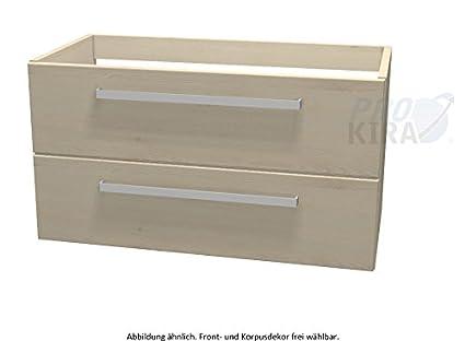 Pelipal Pineo Sink Cabinet (PN - 06 Bathroom WTUSL Comfort N - 97 CM