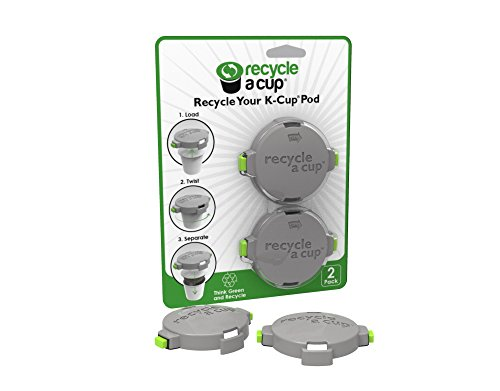 Medelco Recycle A Cup K-Cup Recycling Tool (Keurig Cutter compare prices)