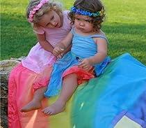 Big Sale Best Cheap Deals Baby Blanket (Rainbow) by Sarah's Silks