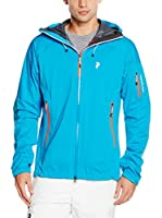 Peak Performance Chaqueta Shield (Azul Royal)