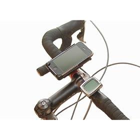Pro.Fit International BK-300BG Custom Apple iPhone 3G / 3GS Bicycle Handlebar Mount