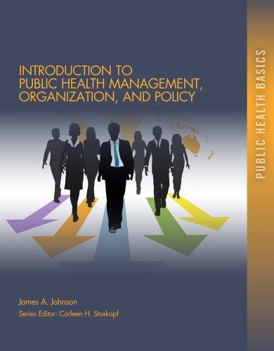 public health management book pdf
