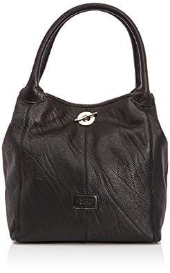 Osprey London Black Shoulder Bag 56