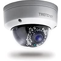TRENDnet TV-IP311PI 3MP HD Dome IP Camera