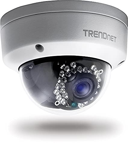 TRENDnet-TV-IP311PI-3.0MP-Dome-CCTV-Camera