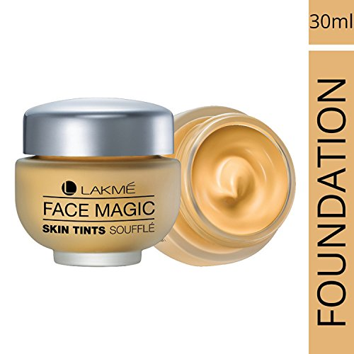 Lakme Face Magic Souffle, Marble, 30 ml