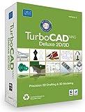 TurboCAD-Mac-Deluxe-2D-3D-V.4