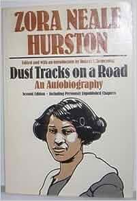 Dust tracks on a road essay