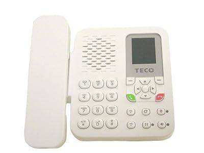 Skype公認・TECO Skype電話機(XS2008CA)