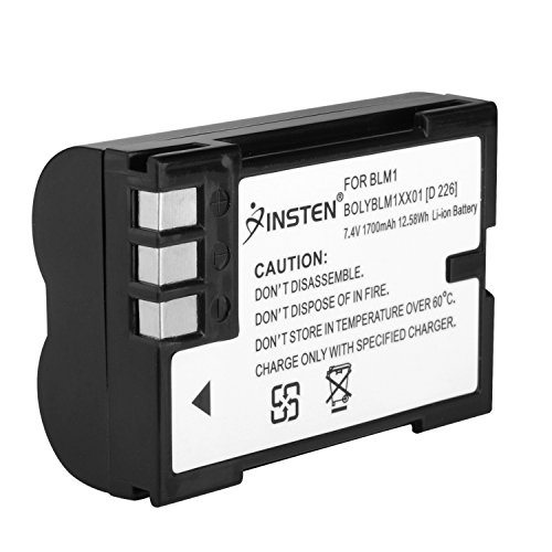 Olympus Replacement E-520 digital camera battery