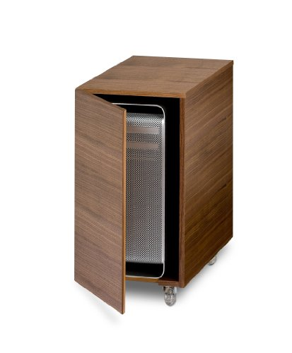 BDI Sequel CPU Cabinet 6006 - Walnut (Cpu Cabinet compare prices)