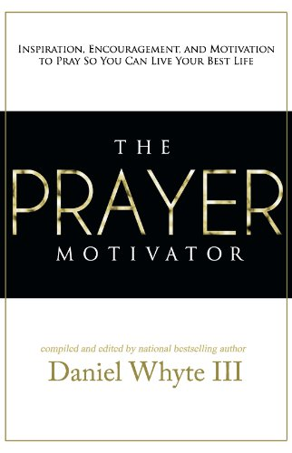 The Prayer Motivator