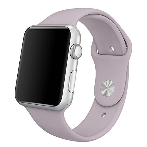 sijueam-42mm-apple-watch-band-with-pin-and-tuck-soft-gel-silicone-watch-strap-bracelet-wrist-band-re