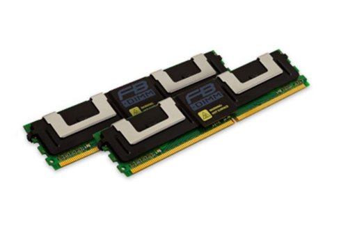 Kingston 8GB , 667MHz DDR2 SDRAM Memory Kit for HP Compaq