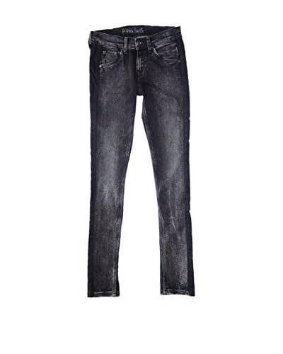 Pepe Jeans London Vaquero Sophie Gris Oscuro