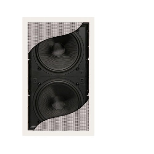 Psb Cws8 In-Wall Subwoofer- Each