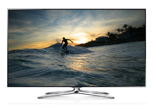 Samsung UN55F7100 55-Inch 1080p 240Hz 3D Ultra Slim Smart LED HDTV