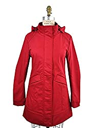 Mia Melon Nomad 2, Waterproof, Red, Small