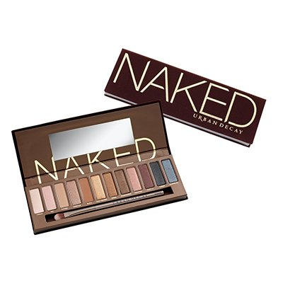 Naked / ネイキッドパレット Naked Palette