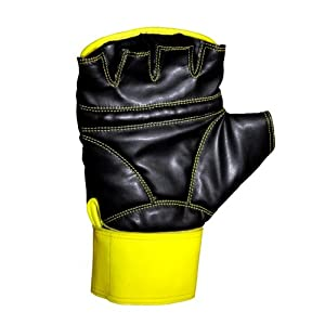 Benlee Rocky Marciano Bag Mitts Power Hand Light - Black, Small