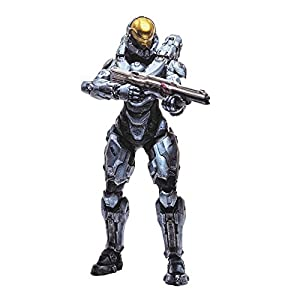 McFarlane Halo 5: Guardians Series 1 Spartan Kelly Action Figure