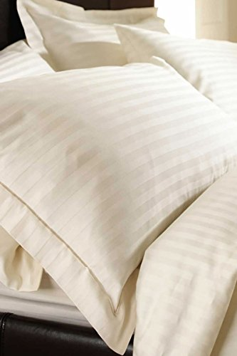 600 Thread Count 1 Peice Fitted Sheet 21