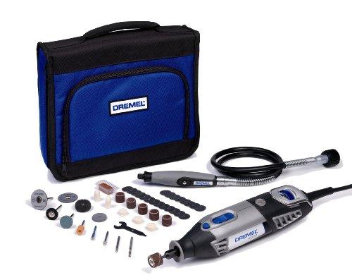 Dremel 4000 Rotary Tool Kit (4000-1/45)