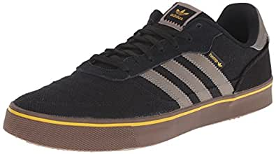 adidas Originals Men s Copa Vulc Skateboarding Shoe Black/Simple Brown/Spice Yellow 8 D M  US available at Amazon for Rs.23505