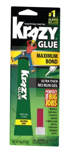 elmers-products-kg48148mr-20g-krazy-glue-maximum-bond-gel-24-pack-by-elmers-products