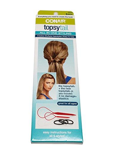 Conair-Topsy-Tail-Hair-Styling-Kit-5pcs