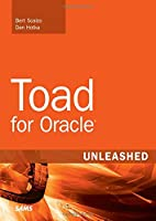 Toad for Oracle Unleashed Front Cover