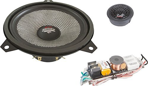 Audio-System-X-165-E46-EVO-X-ion-SERIES-2-Wege-Spezial-System-fr-BMW-BMW-E46