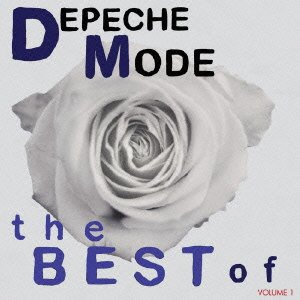 Depeche Mode - The Best Of Volume 1 (Remixes) (CDM) - Zortam Music
