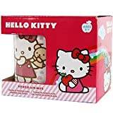 Hello Kitty & Teddy Mug