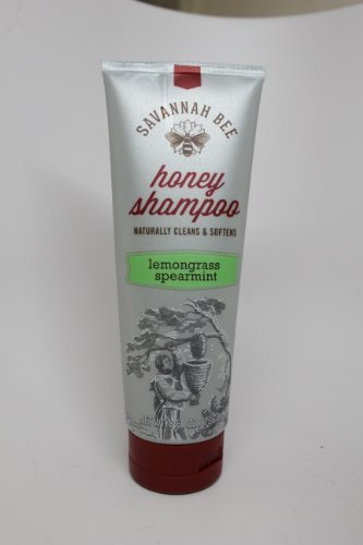 Savannah Bee Honey and Royal Jelly Shampoo (8 oz) (Savannah Honey Bee Company compare prices)