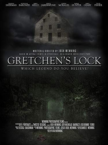 Gretchen's Lock on Amazon Prime Video UK