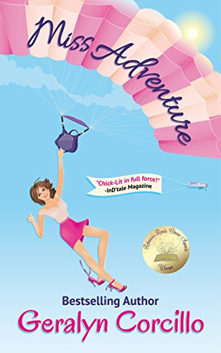 Miss Adventure by Geralyn Corcillo ebook deal