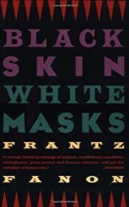 "Cover of ""Black Skin, White Masks"""