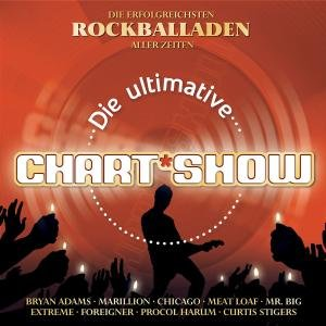 Various Artists - Die Ultimative Chartshow - Rockballaden - Zortam Music