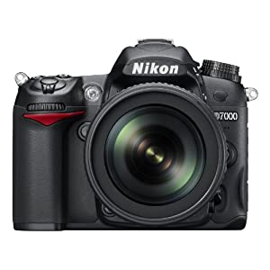 Nikon D5100 Digital SLR Camera w/18-55mm Lens + Backpack + 32GB Card + Remote Control for $649
