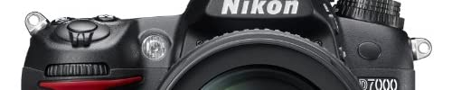 Nikon デジタル一眼レフカメラ D7000 18-105VR キット D7000LK18-105