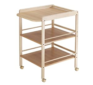 Geuther table langer geuther table langer sur enperdresonlapin - Table a langer geuther clarissa ...