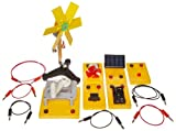 American Educational Energy Conversion Kit, For Generating Electricity