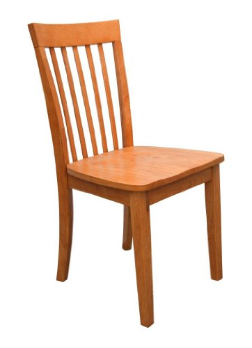 Maple Solid Wood Dining Room - Kitchen Side Chair