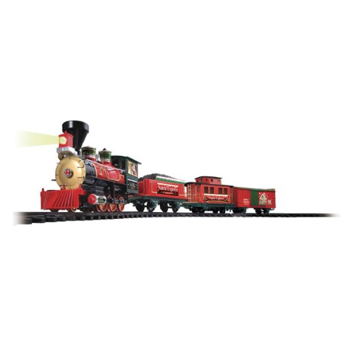 Santa Express Christmas Train