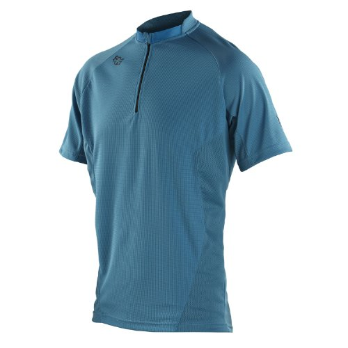 Royal Racing Epic Xc Jersey - Electric Blue, Xx-Large