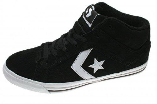 Converse Sneaker Gates Mid Suede