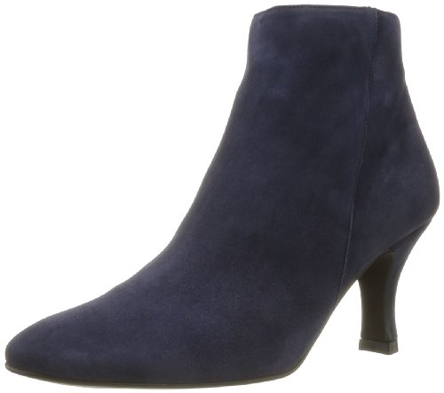 Studio Paloma Women's Frambosia Boots Blue Bleu (Ante Marino) 3.5 (36 EU)