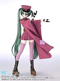 DD 初音ミク 千本桜ドレスセット(壱ノ桜・桜花) Dollfie Dream