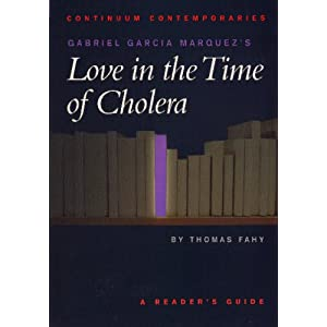 literary essay love in the time of cholera Love in the time of cholera (spanish: el amor en los tiempos del cólera) is a novel by colombian nobel prize winning author gabriel garcía márquez.
